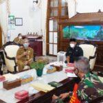 Dua Kecamatan di Sidoarjo Terapkan PPKM Mikro