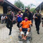 Nasib Tragis Pemijat Wanita di Tempat Pijat Plus-Plus Mojokerto, Dibunuh saat Nungging