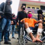 Pria Asal Jombang, Pelaku Pembunuhan Wanita di Panti Pijat Mojokerto Sempat Berhubungan Badan