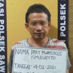 Polisi Ringkus Pelaku Pembobol Rumah di Surabaya