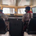 Hari Kedua Hilangnya Nelayan di Sumenep, Warga dan Petugas Sisir Perairan Giligenting