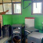 SD di Sidoarjo Dibobol Maling, Gondol Inventaris Sekolah