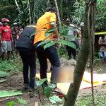 Bayi Perempuan Ditemukan Mati Tertelungkup di Bantaran Sungai