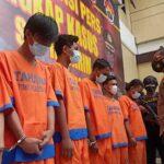 Kelompok Pengeroyokan di Sidoarjo Adalah Pendekar Silat