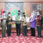 Persiapan Pembentukan Provinsi Madura, Naskah Akademik Pemekaran Pamekasan Rampung