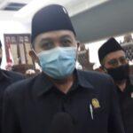 Lansia Dapat Jatah Vaksin, Ketua DPRD Kota Malang: Kami Harap Ada Vaksin untuk Anak