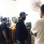 Razia Kos di Mojokerto, Satu dari Empat Pasangan Diduga Terlibat Narkoba