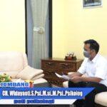 Pelayanan Polisi Psikologi RSUD Jombang Terkait Kesiapan Belajar Anak di Era Normal Baru