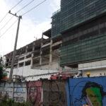Ada RS Covid-19 di Mal Cito Surabaya, Warga Dukuh Menanggal Resah