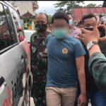 Terduga Teroris di Mojokerto Ditangkap Densus 88