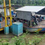 Remaja di Blitar Bunuh Diri Terjun ke Sungai Brantas