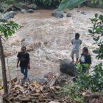 Terjun ke Sungai, Pria di Jember yang Kepergok Selingkuhi Istri Orang Ditemukan Tewas