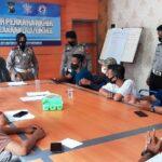 Lagi, Empat Remaja Situbondo Diamankan Polisi karena TikTok di Traffick Light