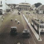 Riwayat Trem Warisan Belanda di Surabaya