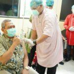 RSUD Jombang Turut Sukseskan Program Vaksinasi Covid-19
