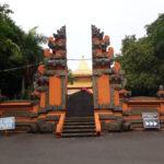 Sanggar Agung Kenjeran Surabaya, Vihara Tri Dharma Bercorak Jawa-Bali