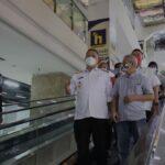 Pemkot Surabaya Tak Beri Izin Pendirian RS Covid-19 di Mal Cito Surabaya, Jika