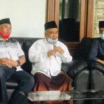 KH Asep Saifudin Bantu Pemerintah Mojokerto Lewat ASC Foundation