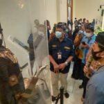 Susun Paket Terintegrasi, Bakorwil V Jember Kunjungi Destinasi Wisata Kota Probolinggo