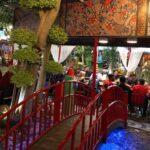 Bani Food Court Pamekasan, Kafe Berkonsep Nuansa Alam, Tongkrongan Milenial dan Dewasa