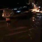 Banjir dan Longsor Landa Gondang Mojokerto, Sejumlah Rumah Terendam