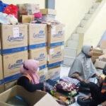Bank Klambi di Jember, Menyulap Bantuan Pakaian Korban Bencana yang Menumpuk Jadi Kerajinan