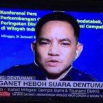 Dentuman Misterius di Malang Raya Hingga Surabaya Disebabkan Oleh Thunderstrom