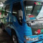 Mobil Elf Milik Warga Lamongan Raib Saat Diparkir di Tepi Jalan Sidoarjo