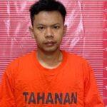 Berdalih Minta Sumbangan, Pria Asal Sukabumi Embat Ponsel di Surabaya