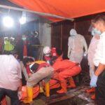 Mayat Mengapung di Saluran Air Ternyata Warga Sukorjo Kota Blitar