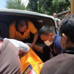 Pemilik Toko di Blitar Diperkirakan Dihabisi dengan Benda Tumpul saat Dini Hari