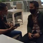 Oknum DPRD Jember Pukul Ketua RT, Imron Baihaqi : Saya Kalut karena Abah Sakit