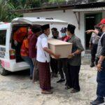 Pemuda Blitar yang Meloncat di Kali Brantas Ditemukan di Tulungagung
