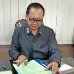 Limbah Debu Cemari Warga Rungkut Kidul, DLH Surabaya: PT SIER Wajib Tanggung Jawab