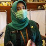 Di Kota Malang, Driver Ojol Masuk Prioritas Penerima Vaksin Covid-19