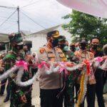 PPKM Mikro di Kabupaten Mojokerto Tanpa RT/RW Zona Merah