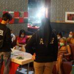 10 Pemadu Lagu Terjaring Razia Karaoke di Blitar