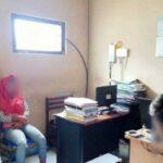 2 Wanita dan 1 Pria dalam Kamar Kos Terjaring Razia Satpol PP Pamekasan