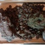 Heboh Penemuan Uang Kuno 36,5 Kilogram di Lahan Parkir Warung Kemarang Banyuwangi