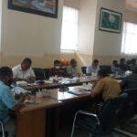 Hearing Komisi III DPRD dengan DLH Situbondo Panas, Kadis DLH Diminta Mundur