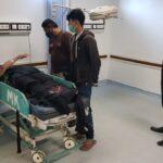 Pengendara Asal Surabaya Jadi Korban Pelemparan Paving dan Pengeroyokan di Sidoarjo