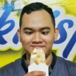 Kebab Pisang Ala Mahasiswa Jember, Cocok Bagi Vegetarian