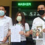 Wanita Asal Malang Laporkan Mantan Suami ke Polda, yang Dituduh Palsukan Akta Otentik