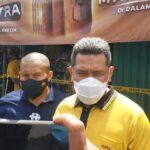 HP Pemilik Toko di Blitar yang Terbunuh Ditemukan di Kamar