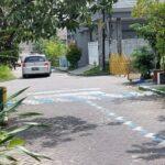 Satu Terduga Teroris Ditangkap di Sidoarjo Penjual Busana Muslim