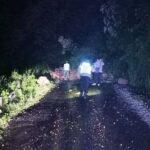 Hujan Deras di Blitar, Tanah Longsor dan 8 Rumah Rusak Tertimpa Pohon