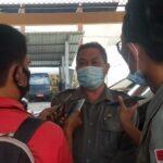 Dugaan Korupsi Pengadaan Mamin Linmas di Situbondo, Kasatpol PP: Di-sub-kan ke Pihak Lain