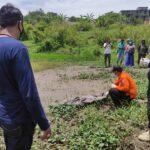 Balita yang Hanyut Air Selokan Ditemukan di Wlingi Blitar