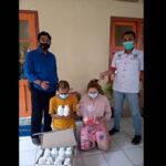 Kompak, Satu Keluarga di Jombang Ditangkap Karena Sabu