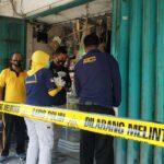 Sebelum Ditemukan Tewas, Pemilik Toko di Blitar Mengaku Kehilangan Uang Rp. 1 Miliar